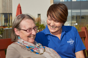 Care Team Leader Norfolk